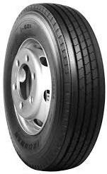 I-601 ECOFT Tires